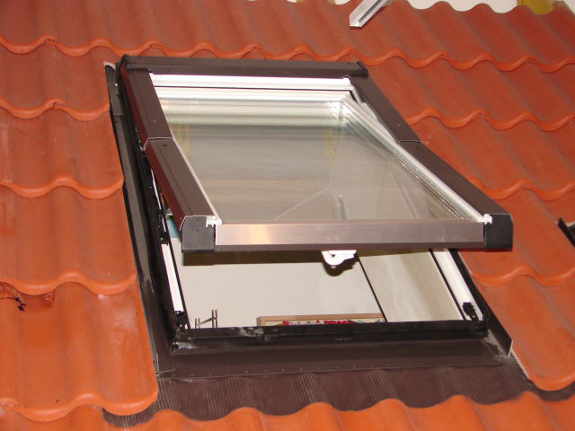 Dachfenster Velux